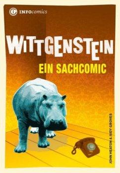Wittgenstein - Heaton, John