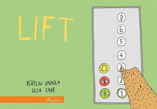 Lift - Vainola, Kätlin