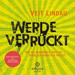Werde verrückt (MP3-Download) - Lindau, Veit