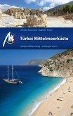 Türkei Mittelmeerküste Reiseführer Michael Müller Verlag (eBook, ePUB)