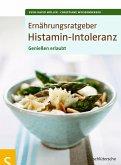 Ernährungsratgeber Histamin-Intoleranz (eBook, ePUB)