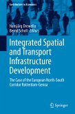 Integrated Spatial and Transport Infrastructure Development (eBook, PDF)