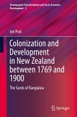 Colonization and Development in New Zealand between 1769 and 1900 (eBook, PDF)