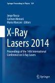 X-Ray Lasers 2014 (eBook, PDF)