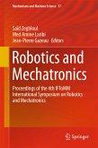 Robotics and Mechatronics (eBook, PDF)