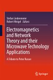 Electromagnetics and Network Theory and their Microwave Technology Applications (eBook, PDF)