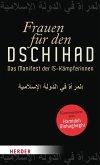 Frauen für den Dschihad (eBook, ePUB)