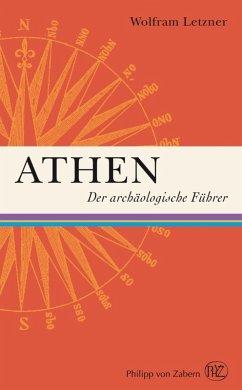 Athen (eBook, PDF) - Letzner, Wolfram