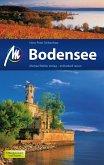Bodensee Reiseführer Michael Müller Verlag (eBook, ePUB)