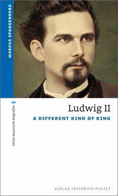 Ludwig II. (eBook, ePUB) - Spangenberg, Marcus