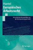 Europäisches Arbeitsrecht (eBook, PDF)