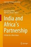India and Africa's Partnership (eBook, PDF)