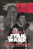 Star Wars: Im Auftrag der Rebellion - Ein Han Solo und Chewbacca-Abenteuer / Journey to Star Wars: Das Erwachen der Macht Bd.4 (eBook, ePUB)