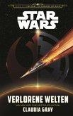 Star Wars: Verlorene Welten / Journey to Star Wars: Das Erwachen der Macht Bd.3 (eBook, ePUB)