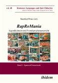 Rap RoMania: Jugendkulturen und Fremdsprachenunterricht (eBook, ePUB)