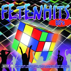 Fetenhits 80s-Best Of - Diverse
