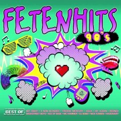 Fetenhits 90s-Best Of - Diverse