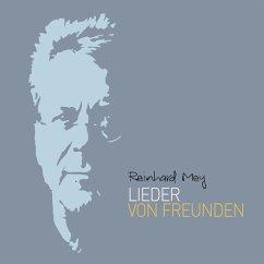 Lieder Von Freunden - Mey,Reinhard