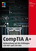 CompTIA A+ (mitp Professional) (eBook, PDF)