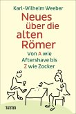 Neues über die alten Römer (eBook, ePUB)