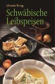 Schwäbische Leibspeisen (eBook, ePUB)