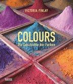 Colours (eBook, ePUB)