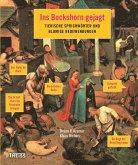 Ins Bockshorn gejagt (eBook, ePUB)