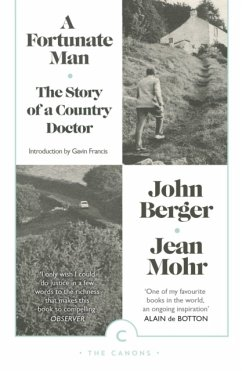A Fortunate Man - Berger, John