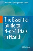 The Essential Guide to N-of-1 Trials in Health (eBook, PDF)