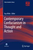 Contemporary Confucianism in Thought and Action (eBook, PDF)