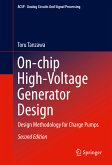 On-chip High-Voltage Generator Design (eBook, PDF)