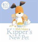 Kipper's New Pet