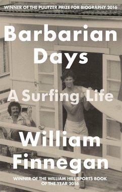 Barbarian Days - Finnegan, William