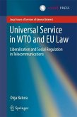 Universal Service in WTO and EU law (eBook, PDF)