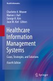 Healthcare Information Management Systems (eBook, PDF)