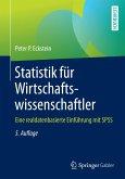 Statistik für Wirtschaftswissenschaftler (eBook, PDF)
