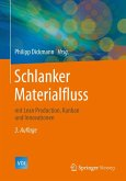 Schlanker Materialfluss (eBook, PDF)