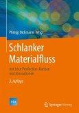 Schlanker Materialfluss (eBook, PDF)