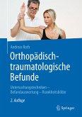 Orthopädisch-traumatologische Befunde (eBook, PDF)