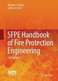 SFPE Handbook of Fire Protection Engineering (eBook, PDF)