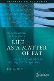 LIFE - AS A MATTER OF FAT (eBook, PDF)