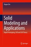 Solid Modeling and Applications (eBook, PDF)