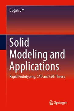 Solid Modeling and Applications (eBook, PDF) - Um, Dugan