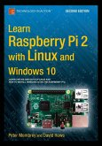 Learn Raspberry Pi 2 with Linux and Windows 10 (eBook, PDF)