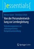 Von der Personalentwicklung zur Lernbegleitung (eBook, PDF)