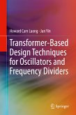 Transformer-Based Design Techniques for Oscillators and Frequency Dividers (eBook, PDF)