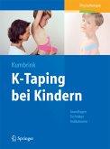 K-Taping bei Kindern (eBook, PDF)