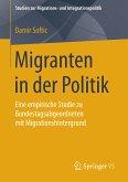 Migranten in der Politik (eBook, PDF)