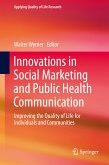 Innovations in Social Marketing and Public Health Communication (eBook, PDF)