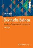 Elektrische Bahnen (eBook, PDF)